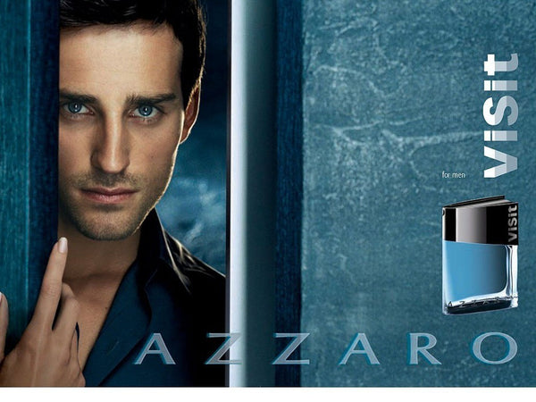 Azzaro Visit by Azzaro Loris for men - Parfumerie Arome de vie - 2