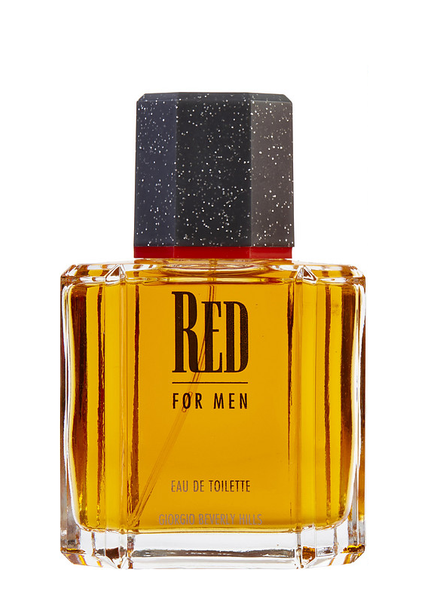 Giorgio Red by Giorgio Beverly Hills for men