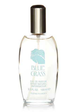 Blue Grass by Elizabeth Arden for women