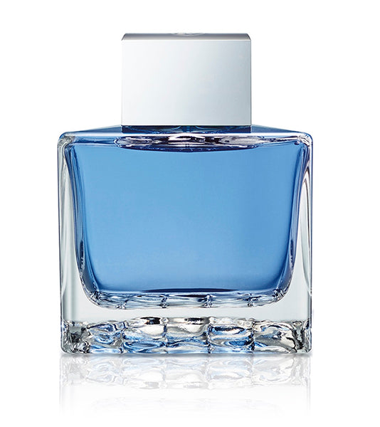 Blue Seduction by Antonio Banderas for men
