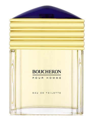 Boucheron by Boucheron for men eau de toilette spray