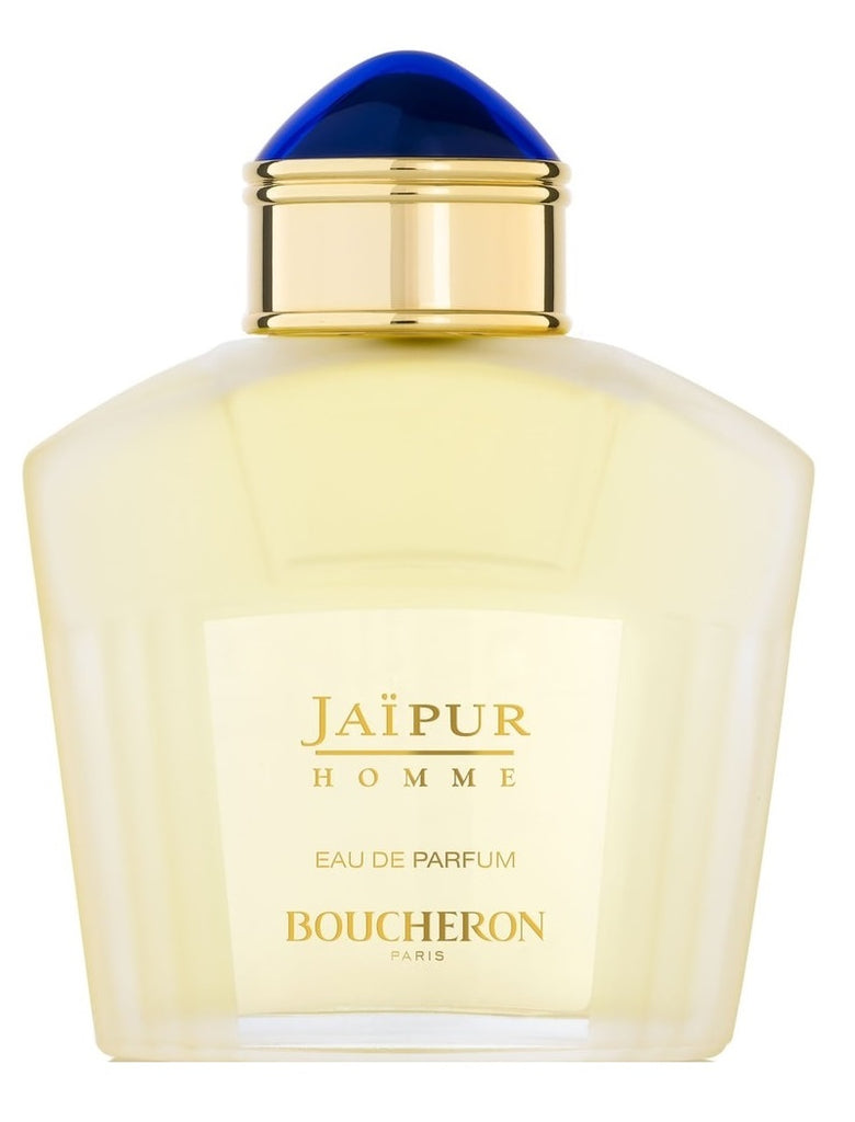 Jaipur by Boucheron for men eau de Parfum