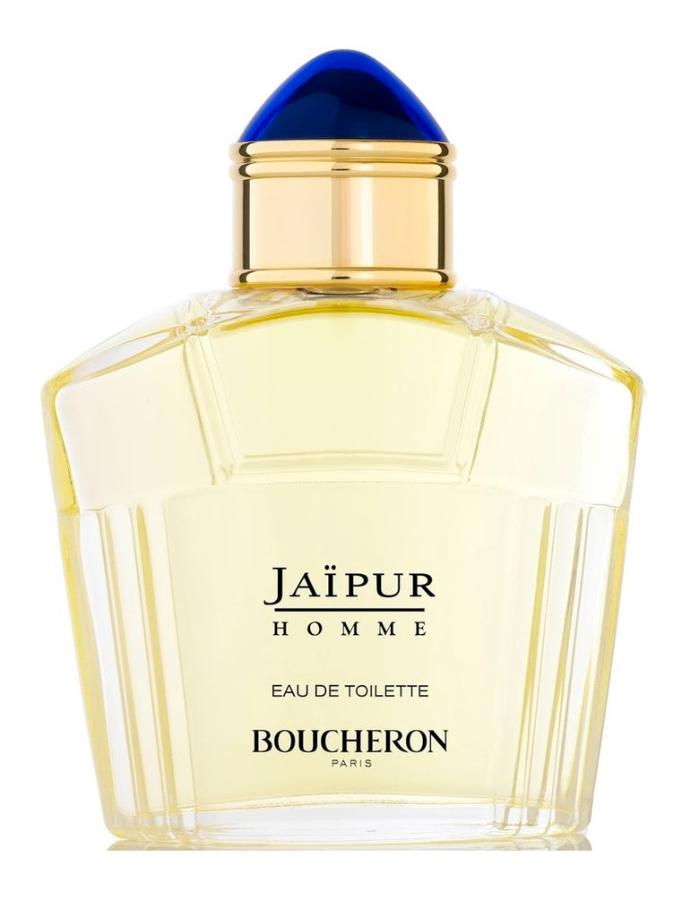 Jaipur by Boucheron for men eau de Toilette
