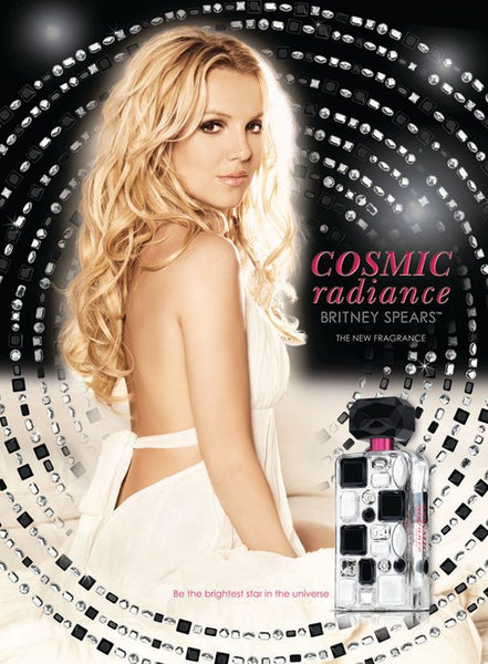 Cosmic Radiance by Britney Spears for women