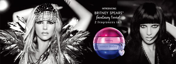 Fantasy Twist by Britney Spears for women