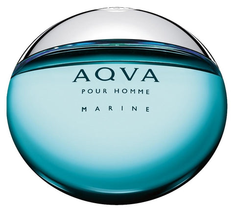Bvlgari Aqva Marine by Bvlgari for men