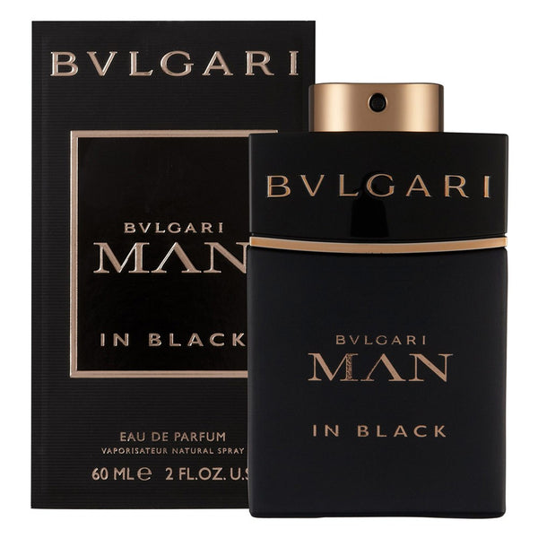 Bvlgari Man In Black Eau de Parfum by Bvlgari for men
