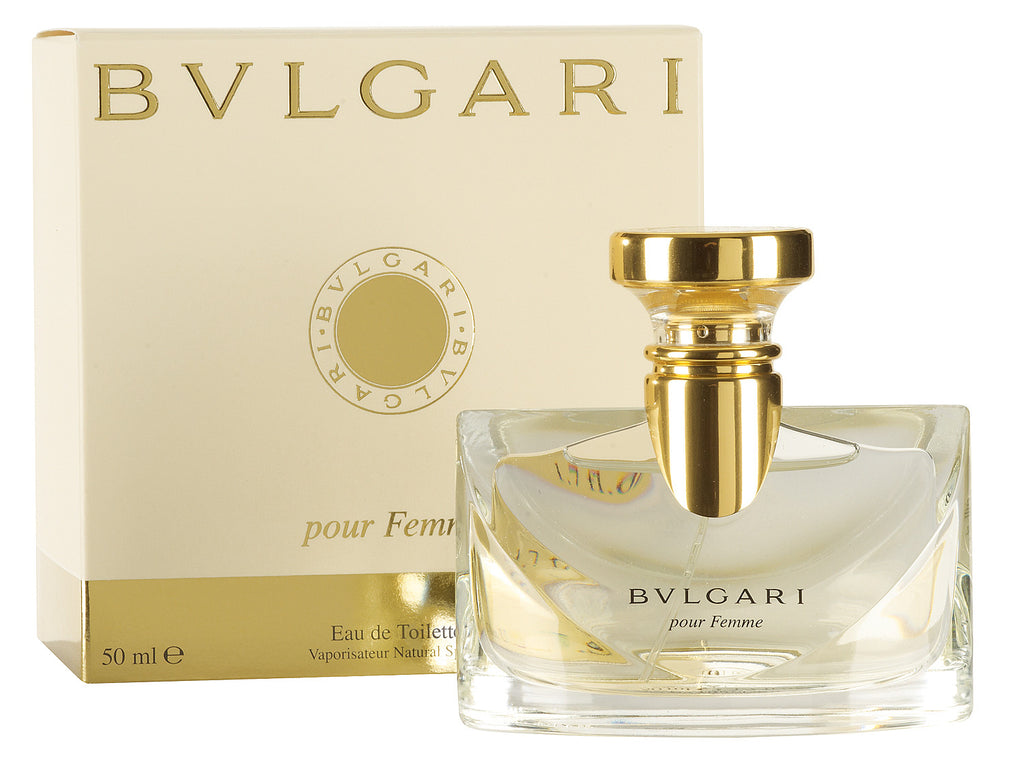 Bvlgari Women Eau de Toilette by Bvlgari for women - Parfumerie Arome de vie