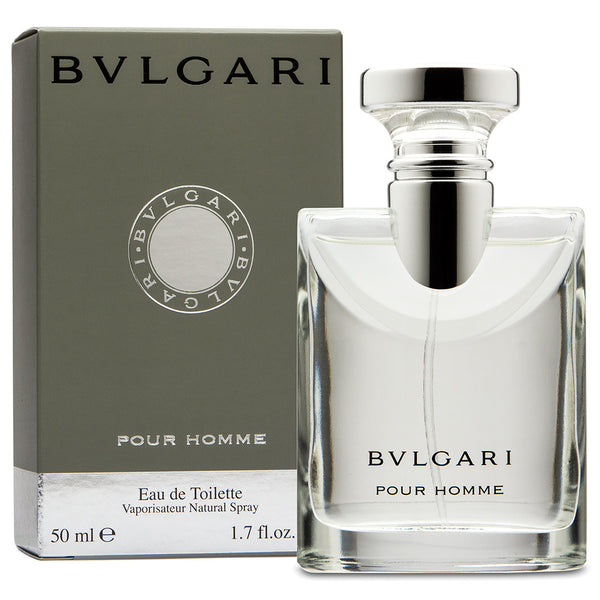 Bvlgari Pour Homme by Bvlgari for men
