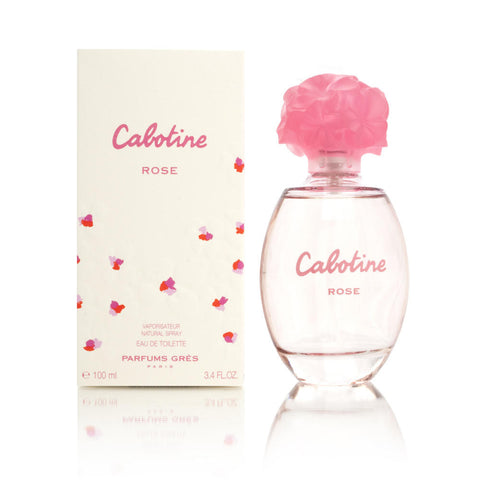 Cabotine Rose by Gres for women - Parfumerie Arome de vie
