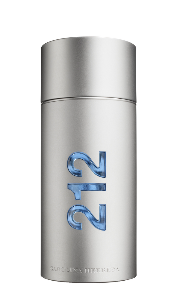 212 by Carolina Herrera for men