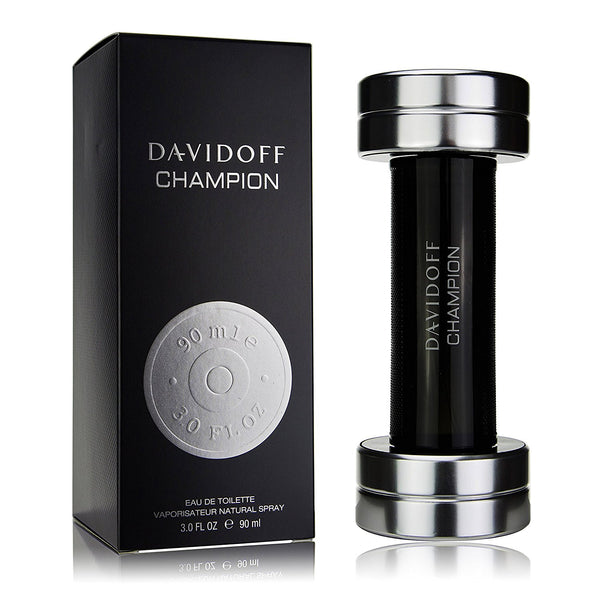 Champion by Davidoff for men