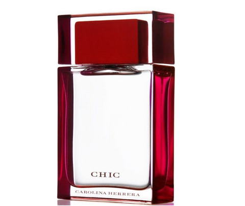 CHIC Eau de Parfum by Carolina Herrera for women