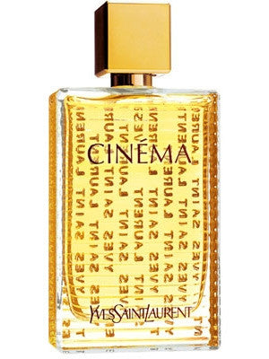 Cinema by Yves Saint Laurent for women - Parfumerie Arome de vie - 2