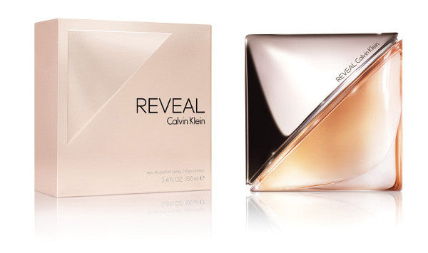 Reveal by Calvin Klein for women - Parfumerie Arome de vie