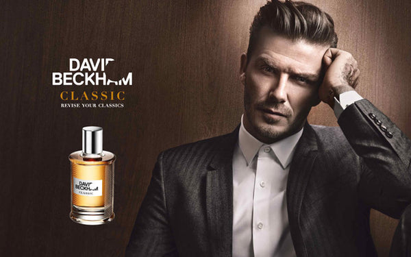 Classic by David Beckham for men