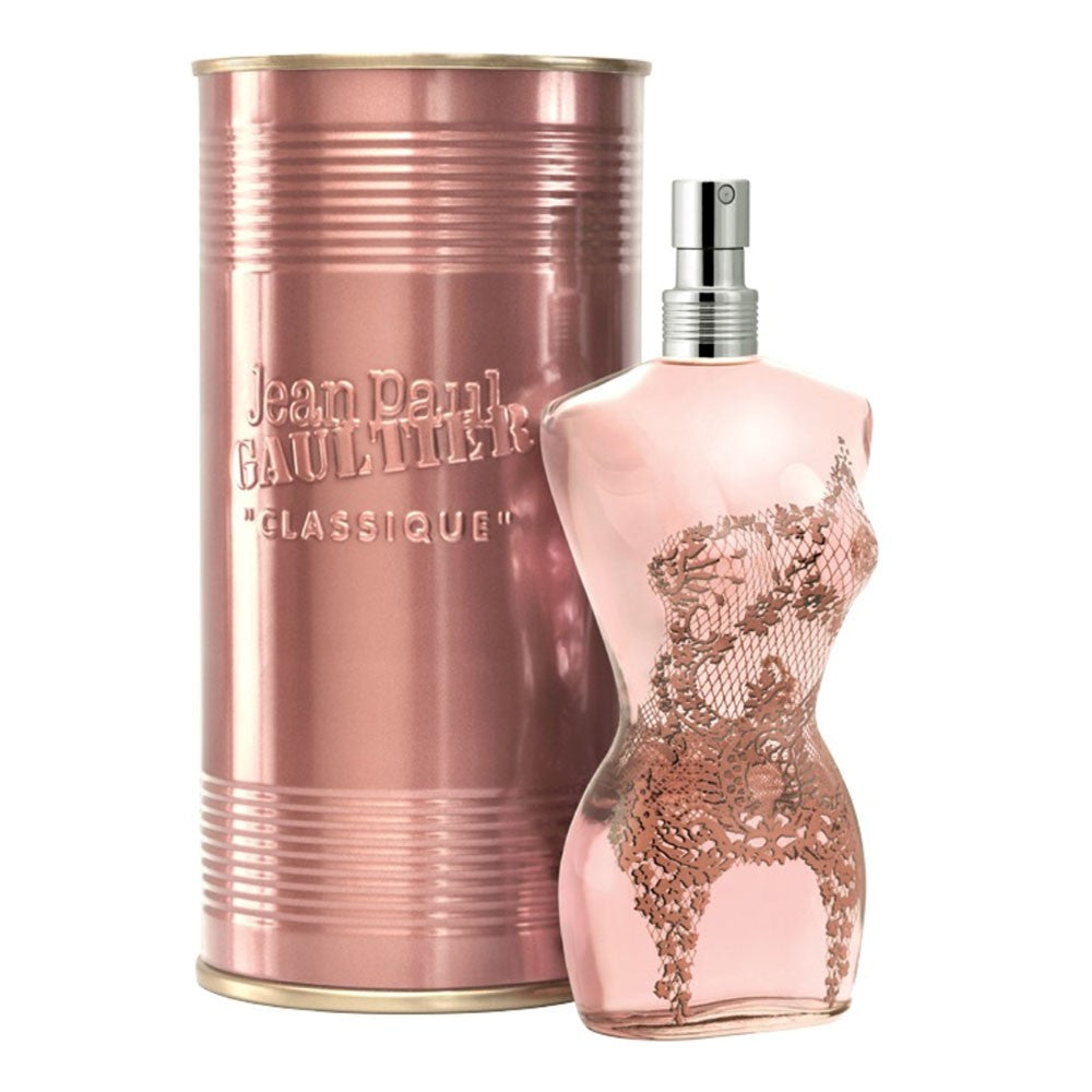 Jean Paul Gaultier Classique Eau de Parfum by Jean Paul Gaultier for women - Parfumerie Arome de vie