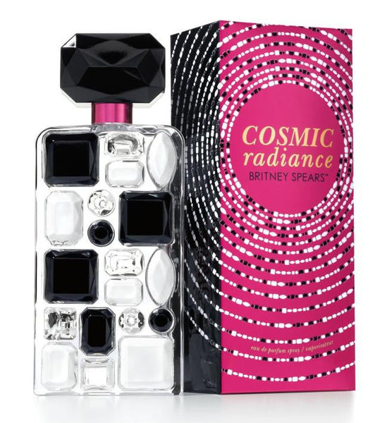 Cosmic Radiance by Britney Spears for women - Parfumerie Arome de vie