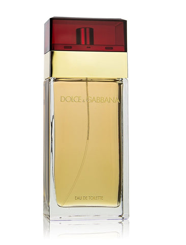 Dolce & Gabbana Eau de Toilette by Dolce & Gabbana for women Discontinued