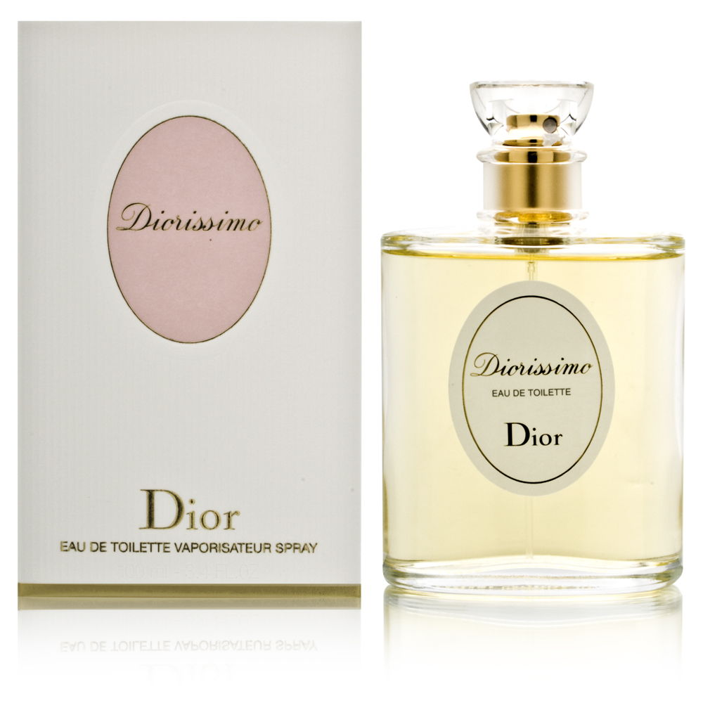 Diorissimo Eau de Toilette by Christian Dior for women