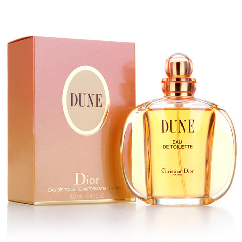 Dune by Christian Dior for women - Parfumerie Arome de vie
