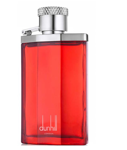 Desire Red by Alfred Dunhill for men