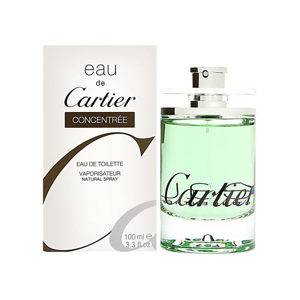 Eau de Cartier Concentree by Cartier Unisex