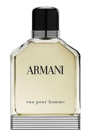 Armani Eau Pour Homme by Giorgio Armani for men