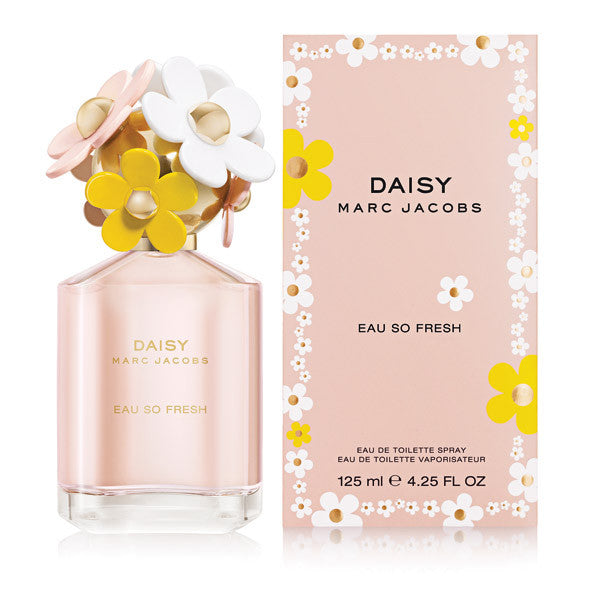 Daisy Eau So Fresh by Marc Jacobs for women - Parfumerie Arome de vie