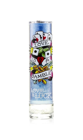 Ed Hardy Love & Luck by Christian Audigier for men