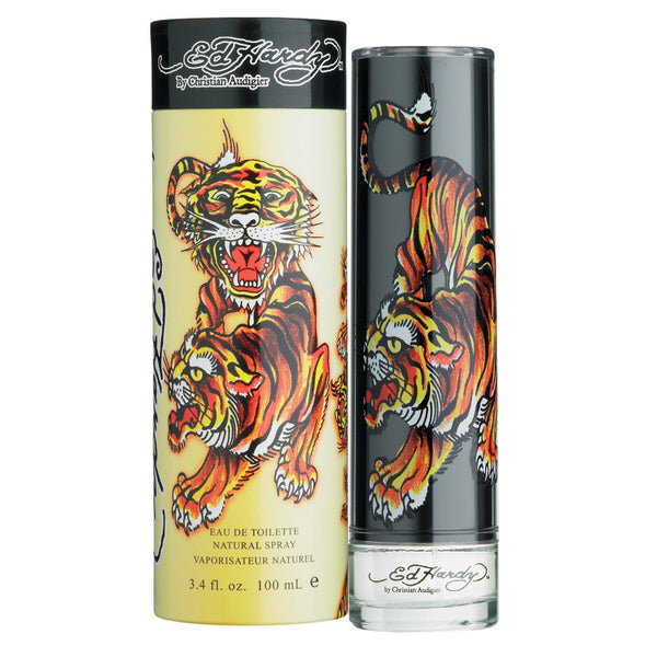 Ed Hardy by Christian Audigier for men - Parfumerie Arome de vie