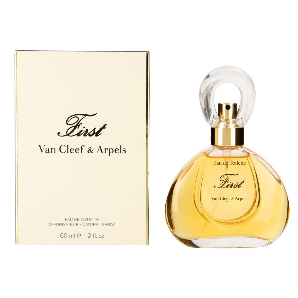First by Van Cleef & Arpels for women - Parfumerie Arome de vie