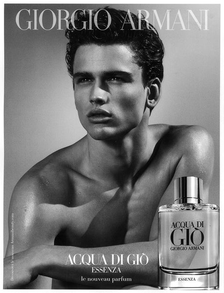 Acqua di Gio Essenza by Armani for men
