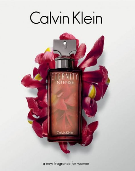 Eternity Intense by Calvin Klein for women