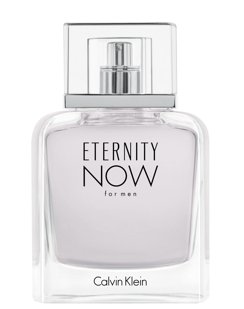 Eternity Now by Calvin Klein for men
