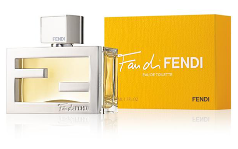 Fan Di Fendi Eau de Toilette for Women