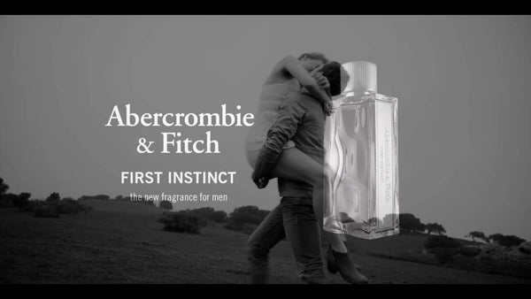 First Instinct by Abercrombie & Fitch for men