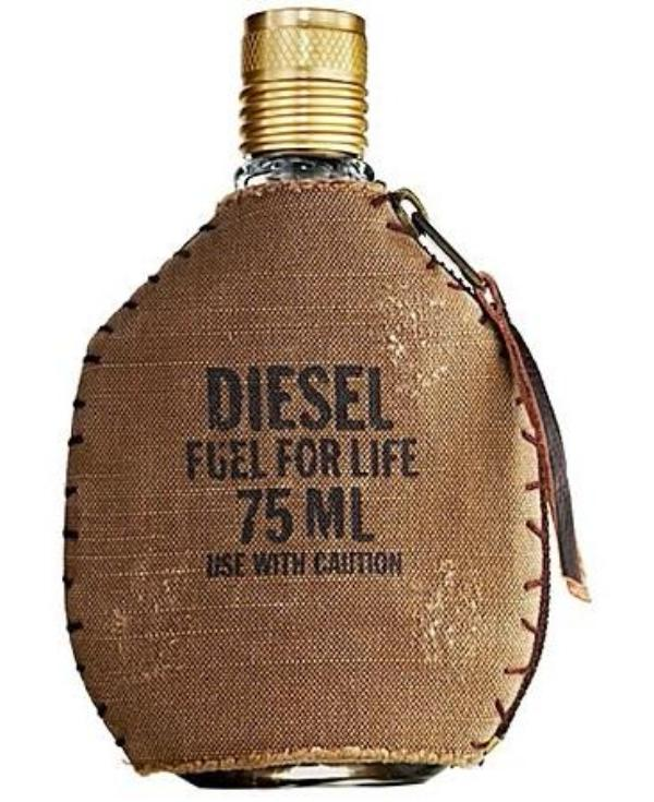 Fuel for Life by Diesel for men