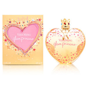 Glam Princess by Vera Wang for women - Parfumerie Arome de vie