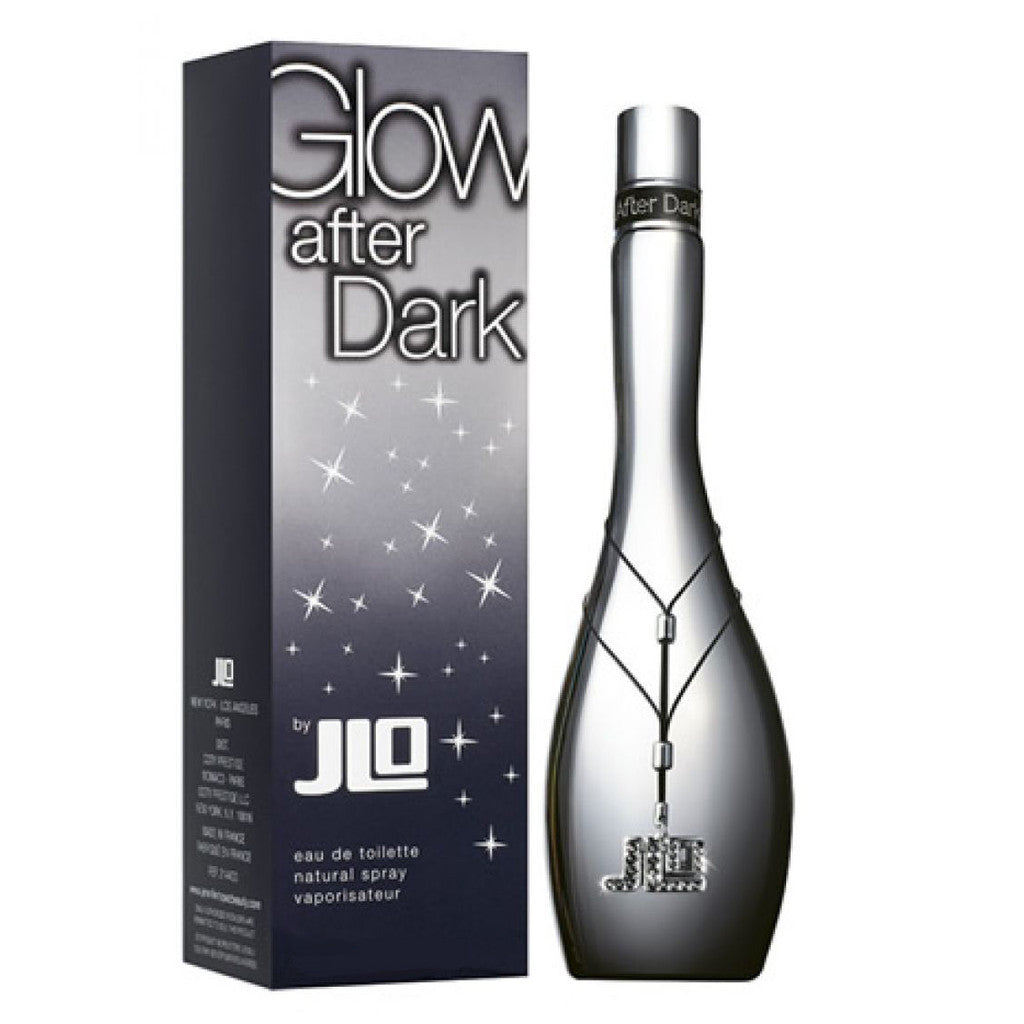 Glow After Dark by Jennifer Lopez for women - Parfumerie Arome de vie