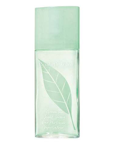 Green Tea by Elizabeth Arden for women