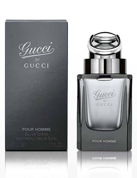 Gucci by Gucci for men - Parfumerie Arome de vie - 1