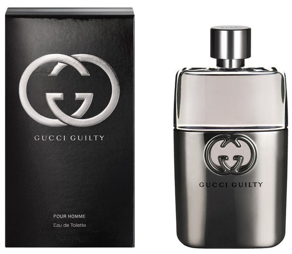 Guilty Pour Homme by Gucci for men