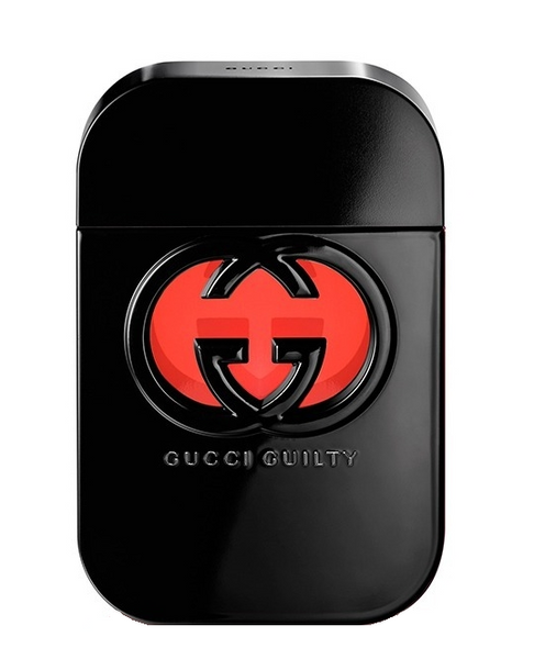 Gucci Guilty Black Eau de Toilette by Gucci for women