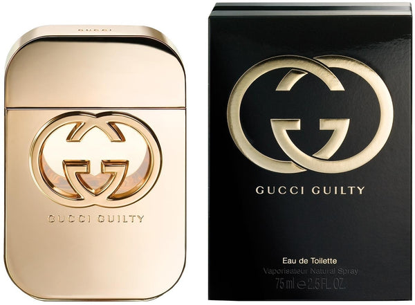 Gucci Guilty Eau de Toilette by Gucci for women