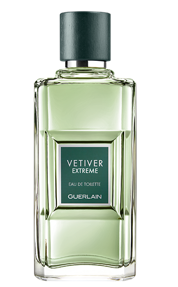 Vetiver Extreme by Guerlain for men