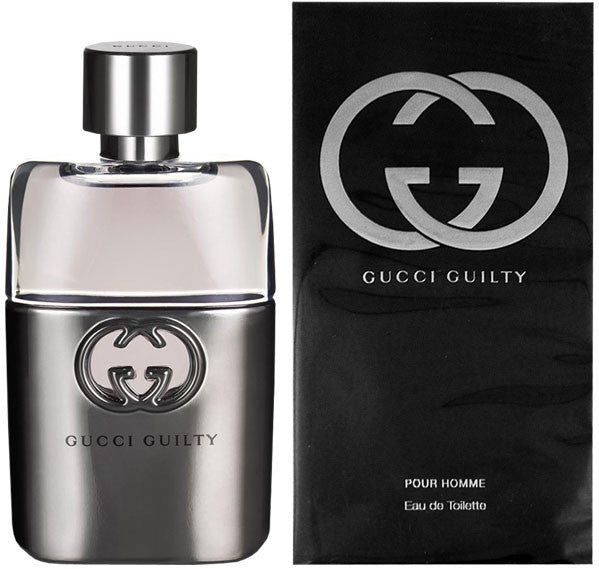 Guilty Pour Homme by Gucci for men - Parfumerie Arome de vie