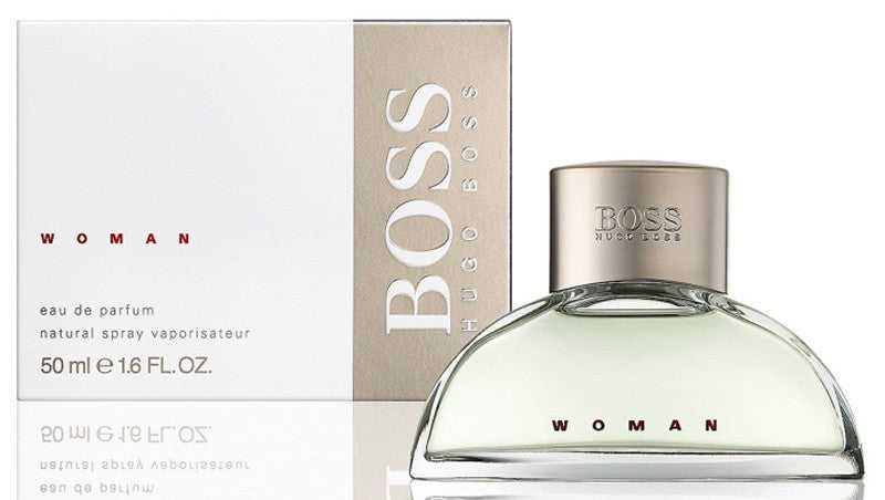 Boss by Hugo Boss for women - Parfumerie Arome de vie
