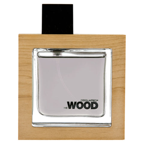 He Wood by Dsquared for men