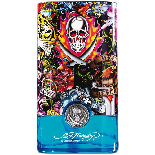 Ed Hardy Hearts & Daggers by Christian Audigier for men